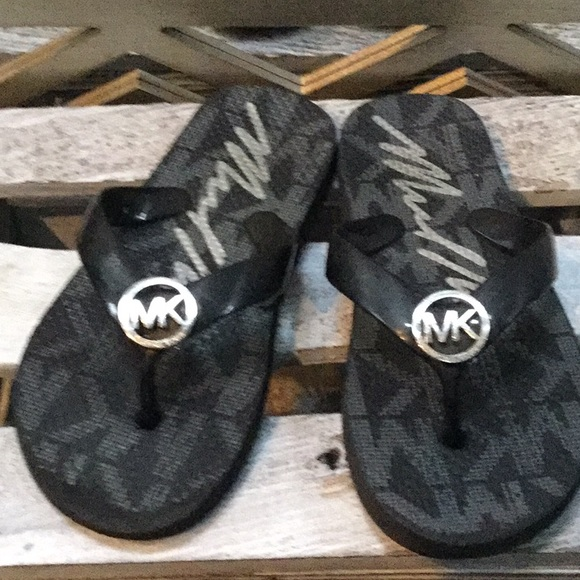 Michael Kors Shoes | Childrens Sandal